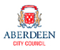 Aberdeen City Council Logo